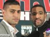 Amir Khan Reinstated As WBA Champ