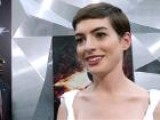 Anne Hathaway On Starring In The Dark Knight Rises