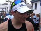 Andy Potts Oceanside 70.3 2012