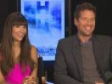 Alexis Denisof Interview On His Role As The Other