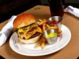 Anne&#39 S Favorite Double Cheeseburger In Atlanta