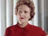 A Mini Biography Of Pat Nixon