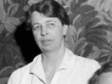 A Mini Biography Of Eleanor Roosevelt