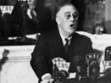 A Mini Biography Of Franklin D. Roosevelt