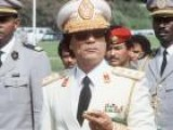 A Mini Biography Of Muammar Al-Qaddafi