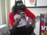 Ab-Soul New Album Interview