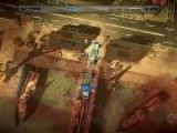 Anomaly: Warzone Earth Is Now On PlayStation 3