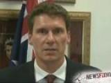 Australia Votes Against Gay Marriage