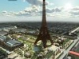 Ancient Paris Brought To Life With Virtual 3D Experience