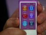 Apple IPod Nano Seventh Generation Series