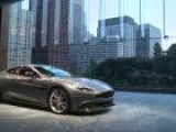 Aston Martin Vanquish&#39 S Tokyo Launch