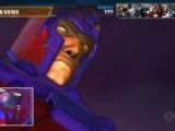 Avengers: Battle For Earth: Magneto Vs. Skrull Wolverine Gameplay