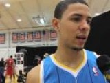 An Interview With Austin Rivers Of The New Orleans Hornets