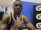 An Interview With Harrison Barnes Of The Golden State Warriors
