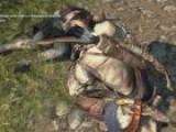 Assassin&#39 S Creed 3 - Headless Horseman Easter Egg