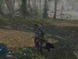 Assassin&#39 S Creed 3 - Sasquatch Easter Egg
