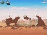 Angry Birds Star Wars: Tatooine Level 1-24
