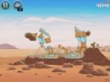 Angry Birds Star Wars: Tatooine Level 1-23