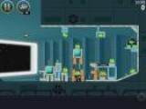Angry Birds Star Wars: Death Star Level 2-17