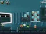 Angry Birds Star Wars: Death Star Level 2-11