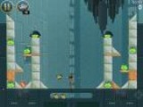Angry Birds Star Wars: Death Star Level 2-21