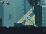 Angry Birds Star Wars: Death Star Level 2-23