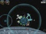 Angry Bids Star Wars: Death Star Level 2-34