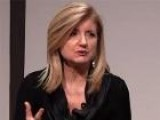 Arianna Huffington: Start Ignoring Political Polls