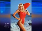 Baywatch Star Donna D&#39 Errico&#39 S Thyroid Problem