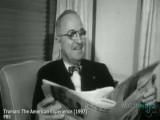 Biography Of Harry S. Truman