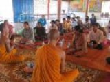 Buddhist Monks And UNICEF Join To Improve The Lives Of Vulnerable Families