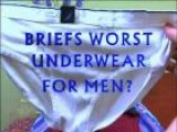 Best And Worst Underwear For Men