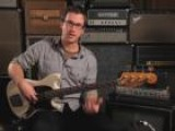 Bass Guitar Lesson: Blues Basics