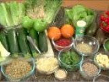 Benefits Of Adding Raw Food To Your Diet