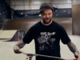 Bam Margera On Life As A Pro Skater