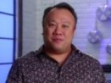 Biography Of Food Network Star Finalist Eric Lee