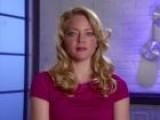 Biography Of Food Network Star Finalist Cristie Schoen