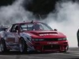 Behind The Smoke: Atlanta Qualifying Formula D