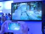 Batman: Arkham City - Wii U Detective Mode Gameplay - E3 2012 Off Screen