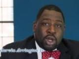 Black Voices Atlanta Spotlight: Marvin Arrington Jr