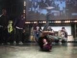 Bboy Battle: Meet The Crews