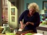Broccoli-Stem And Carrot Slaw Recipe
