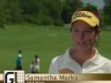 Behind The Scenes Of The 2012 US Womens Open