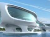 Bali' S Possible Future Marine Research Center
