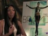 Brandy On Celebrity Political Influence