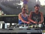 Bronx Bred Producer:DJ&#39 S The Martinez Brothers Chat With VIBETV