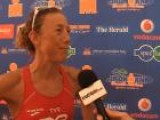 Chrissie Wellington On Breaking The Ironman World Record In South Africa