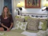 Choosing Pillows For A Master Bedroom