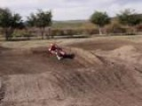 Chad Reed' S Preparations To Anaheim 1 Supercross 2012