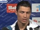 Cristiano Ronaldo: The Liga BBVA Title Is A Little Closer
